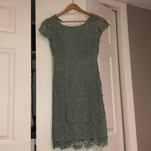 Lulu's dress, size S